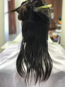ボブ 新潟市西蒲区 美容室hair of SIESTAシエスタ